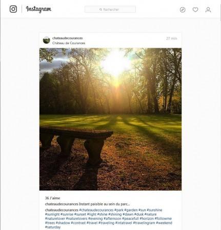 Instagram dans Firefox desktop par défaut