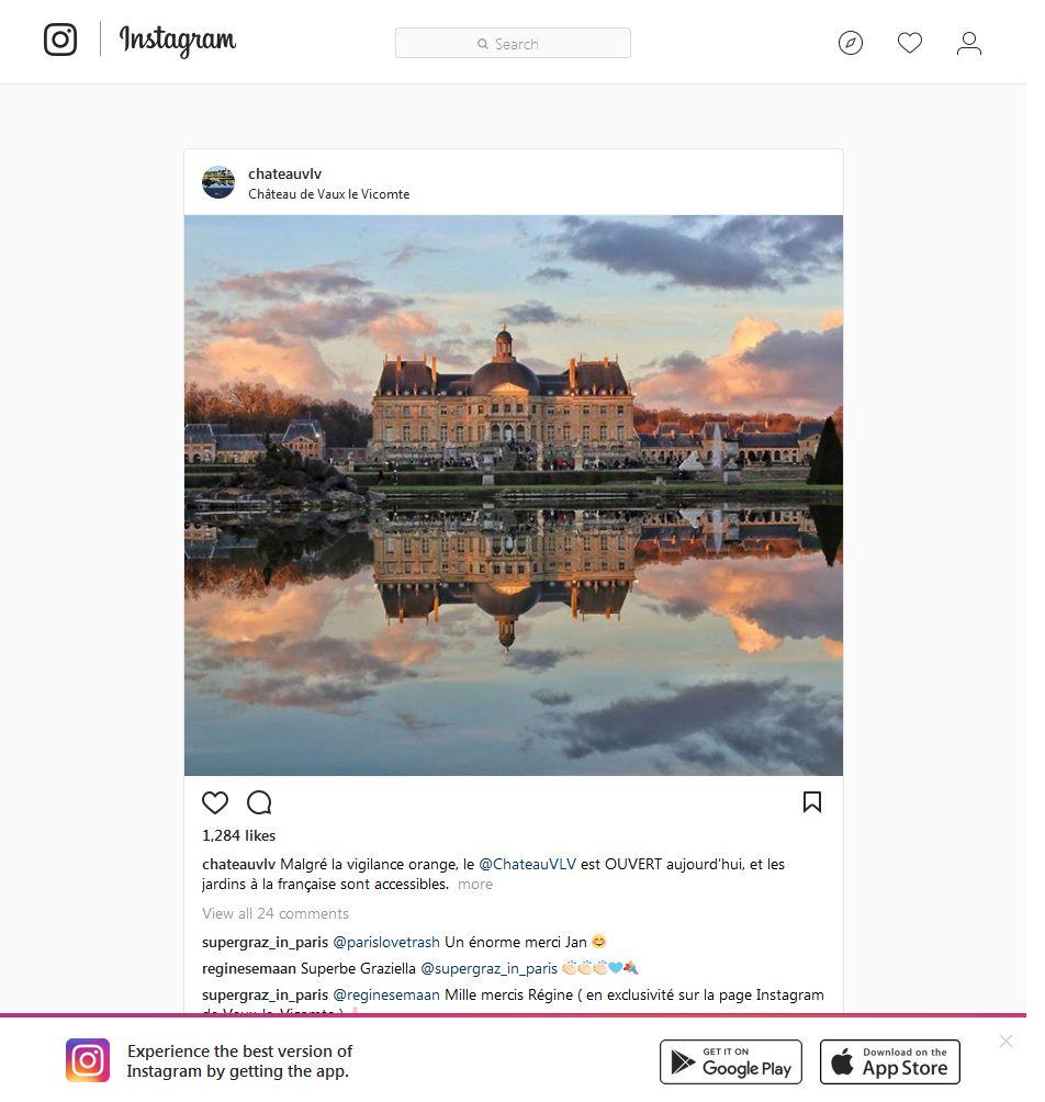 Astuce Poster Une Photo Sur Instagram Sur Firefox En 2 Clics