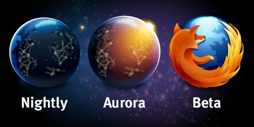 Logos Aurora Nightly Beta