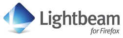 Logo Lightbeam