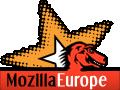 logo de Mozilla Europe