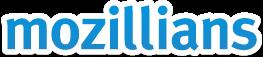 mozillians logo